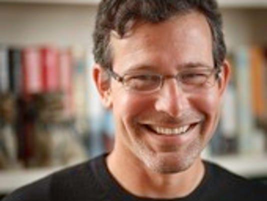 Jonathan Rottenberg