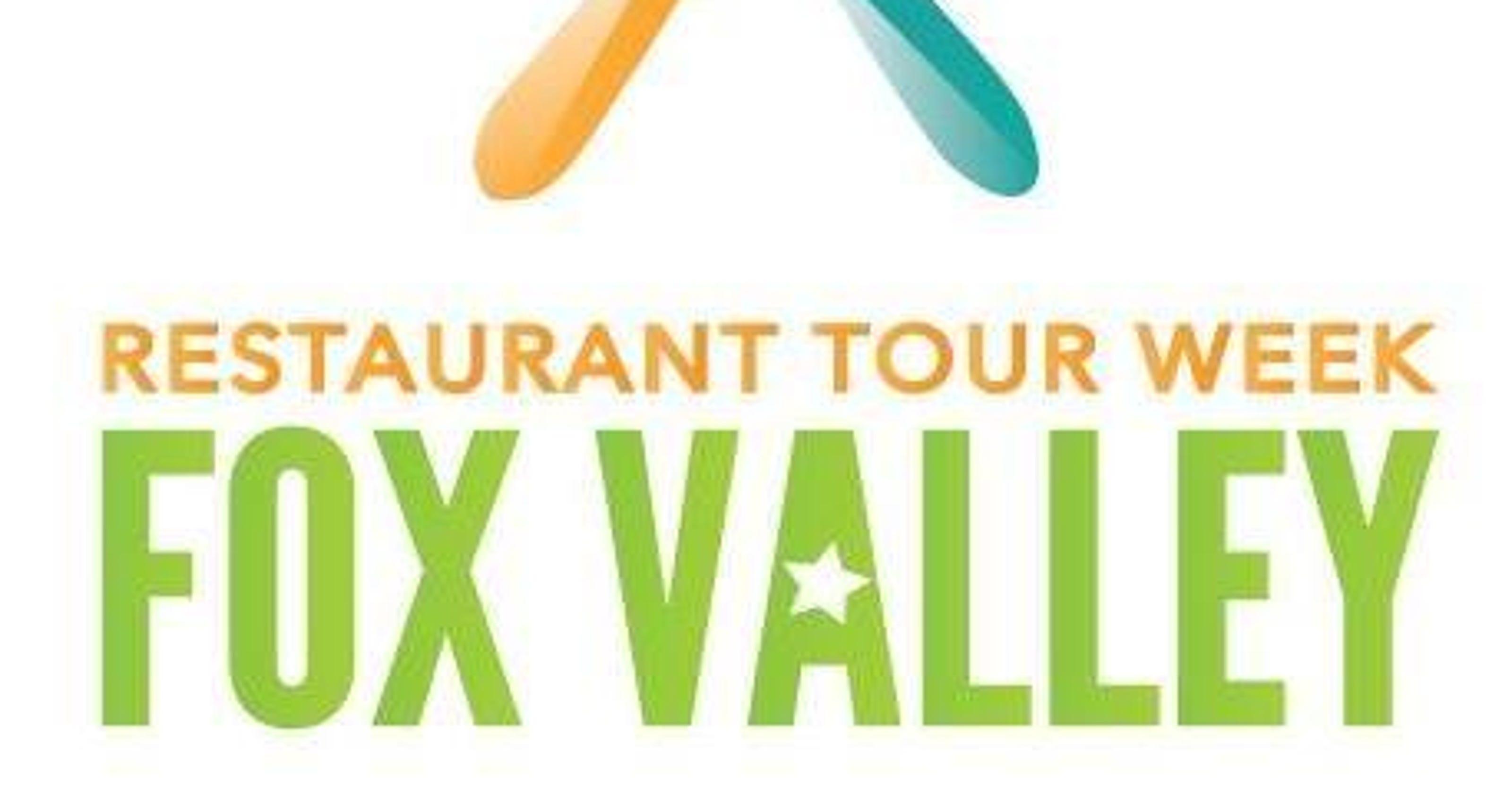 Fox Valley Restaurant Tour Week