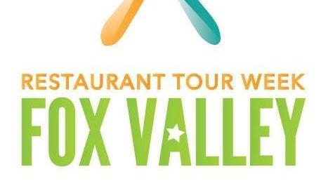 Fox Valley Restaurant Tour Week logo