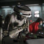 'Solo': Meet Phoebe Waller-Bridge's revolutionary new 'Star Wars' droid L3-37