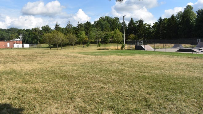 The city of Adrian is moving forward with the construction of a dog park at Island Park. Work is expected to begin in the coming weeks and be completed later this summer.