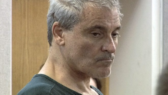 Louis W. Cataldo, seen in this 2013 file photo, pleaded guilty Friday to trying to murder the manager of his Brielle eatery, the Sand Bar.