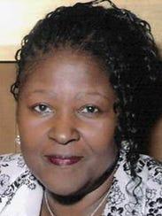 Rita Harris
