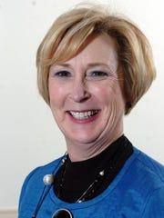 Ruth Briggs King