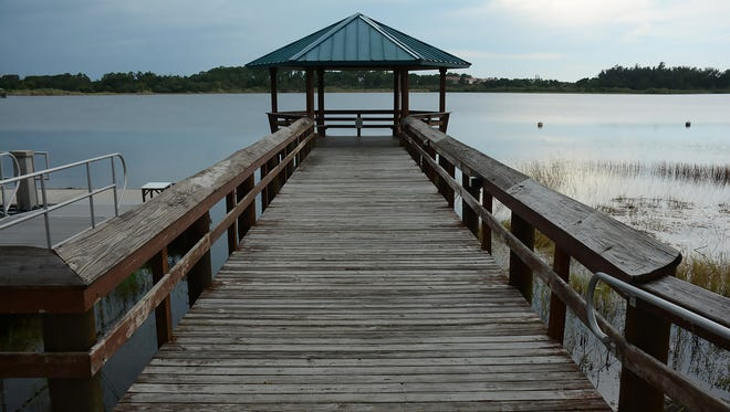 Sugden Regional Park in East Naples offers a host of activities, many centered around the 60-acre lake.