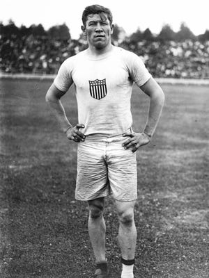 On Thursday, the Penn Museum will host a staged reading of 'My Father's Bones,' which discusses the ongoing struggle to get Native American Jim Thorpe's remains moved from the town named after him to his native Oklahoma.