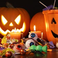 Trick or treat fashion guide: Where to find Halloween costumes for your kids and you
