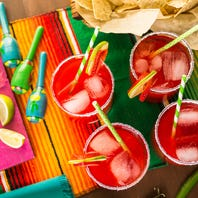 High five! It's almost Cinco de Mayo at South Jersey, Philly bars