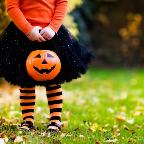 Halloween events: A guide to Fox Valley fun (both scary and family-friendly)