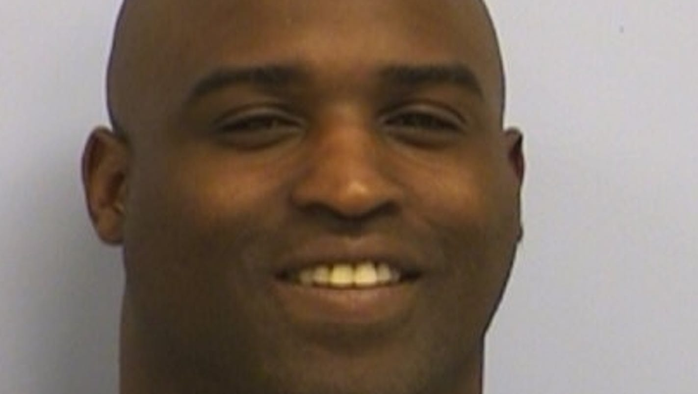 Ricky Williams arrested in Texas for outstanding traffic warrants