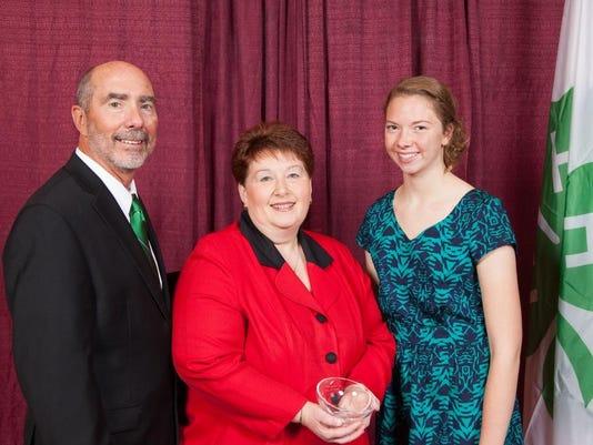 Lori Humphrey Accepting Gloria Lukes Award photo.jpg
