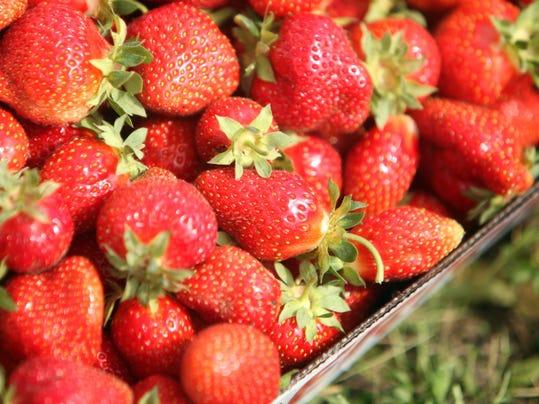 DFP Strawberry U-pic