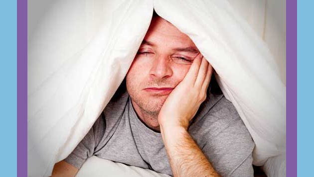 The risk factors for sleep apnea help to explain why so many people are affected.