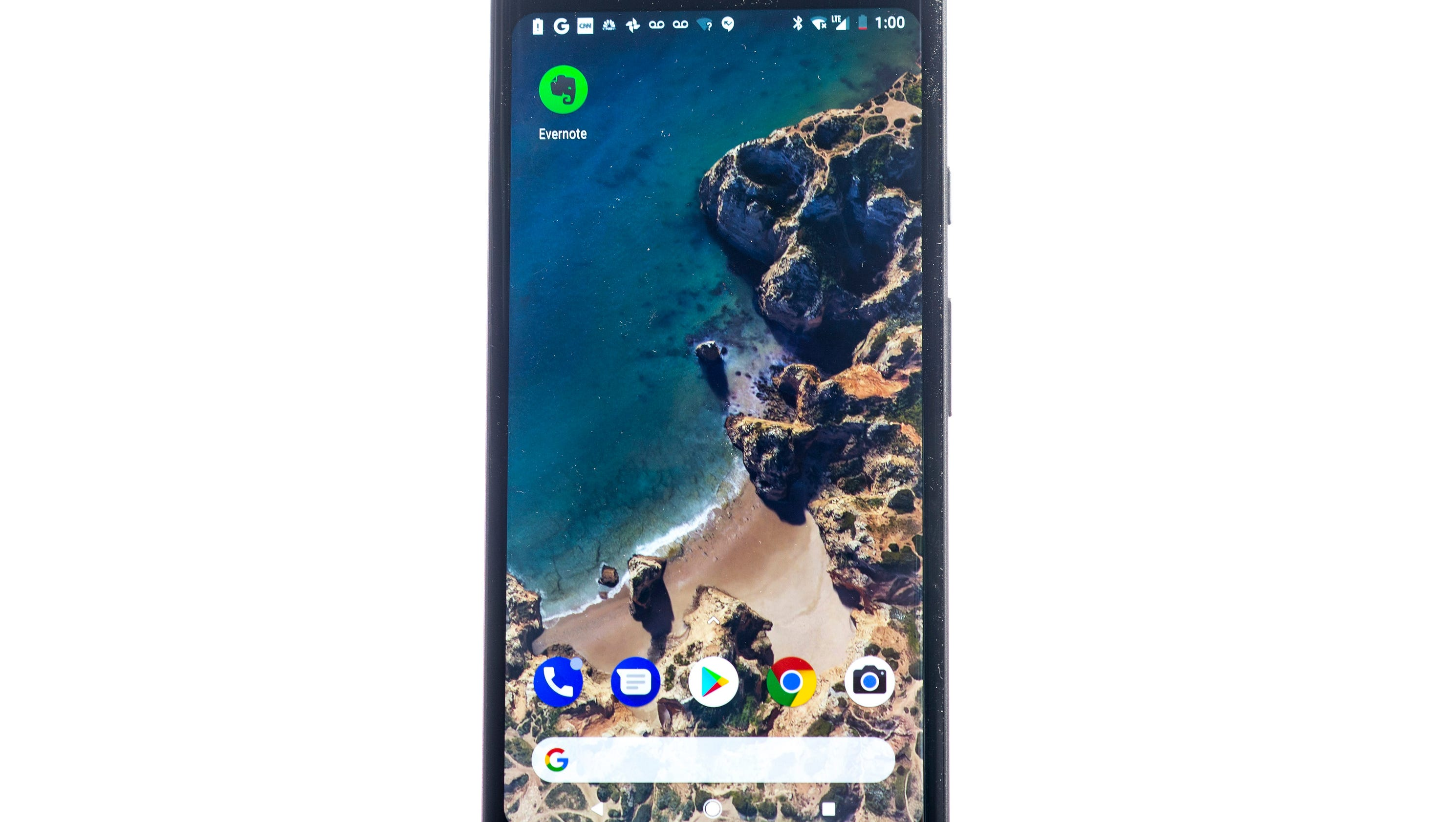 Google investigating reports of Pixel 2 screen 'burn-in'