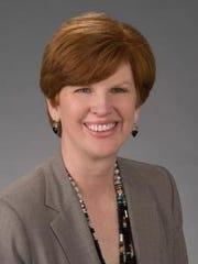 Elisabeth MacNamara, national president, League of Women Voters, will be in Des Moines on June 6.