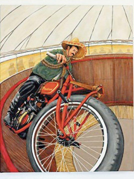 Pancho Villa Rides Again