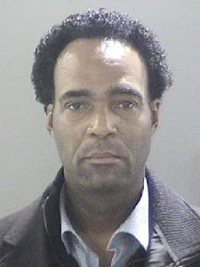 Marcus Glenn has been charged with drunken driving causing death after a fatal crash in Detroit.