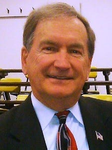 Sumner County District Attorney Ray Whitley