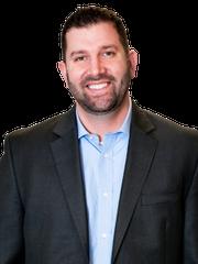 Sebastian Ward, vice president of sales and marketing for Nanomechanics Inc.