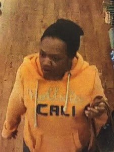 Springettsbury Township police are asking for help in identifying this woman.