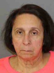 Patricia Hunt of New Rochelle was sentenced March 13, 2019, to two to six years in state prison for stealing more than $300,000 from her former employer, a Mount Vernon company that restores churches and other buildings.