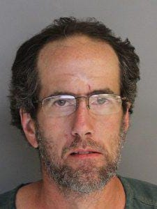 Richard Posey was arrested Friday in the North Augusta shooting death of Carlos Turner.