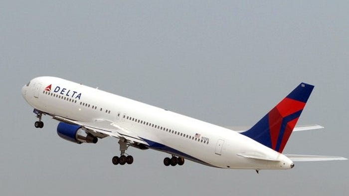 New Delta Air Lines boarding procedures aimed at preventing spread of coronavirus