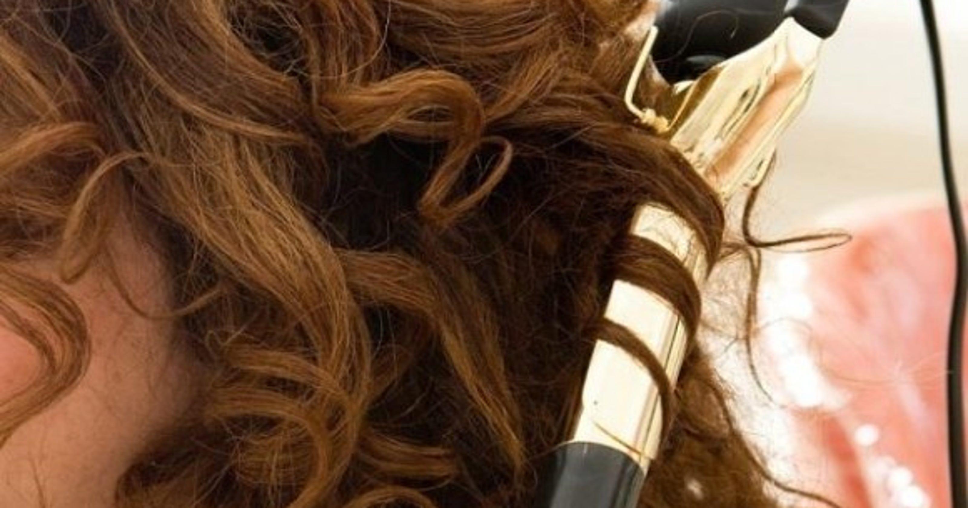 Bye Bye Burnt Hair Odor!!!