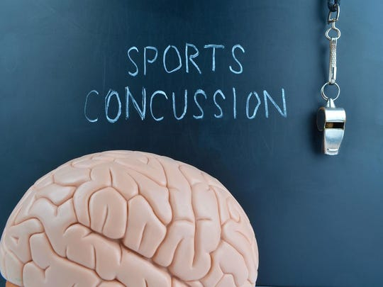 Helmet technology is ever-evolving and how a concussion is diagnosed has changed.