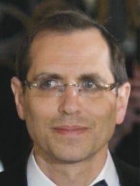 Peretz Sontag
