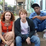 'Me and Earl and The Dying Girl,' starring Olivia Cooke, Thomas Mann and RJ Cyler, is the tale of a high school senior who befriends a girl dying of leukemia.