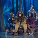 Ease on down the road with the cast of 'The Wiz Live!'