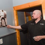 """Acadiana native Isaac Toups is a contestant on season 13 of Bravo TV's """"Top Chef."""""""