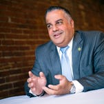 Conversation with: Mayor Rich David