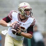 Looking at Florida State's QB battle
