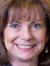 Peoria Mayor Cathy Carlat.