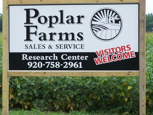Poplar Farms