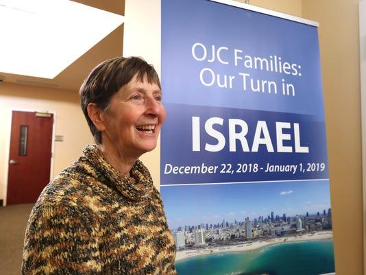 Israel 70th birthday