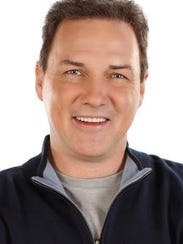 Norm Macdonald will bring his blend of humor to the