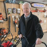 Livonia's First Citizen a longtime business owner, community man