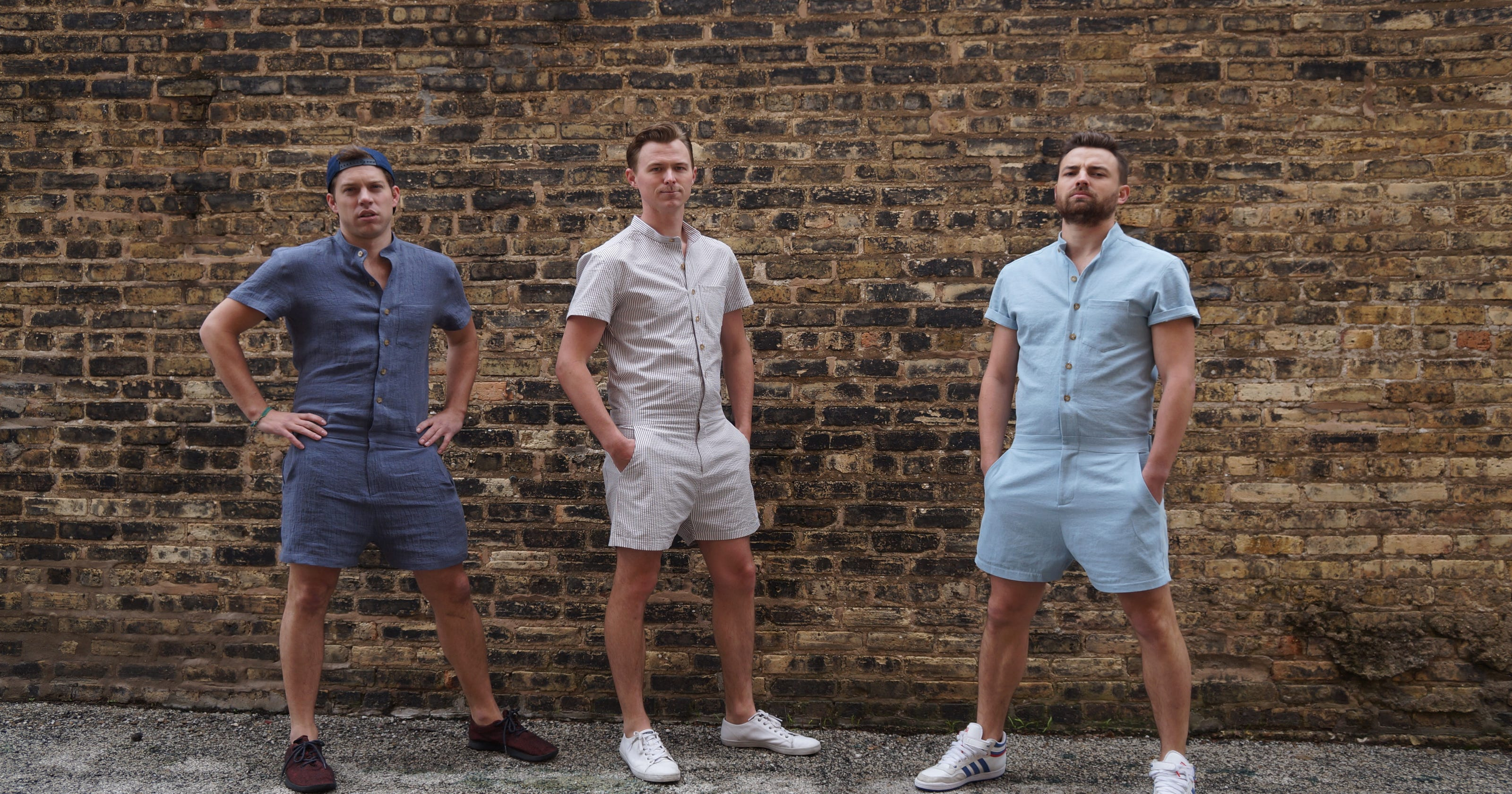 8a83a139363 5 typical reactions to the male romper