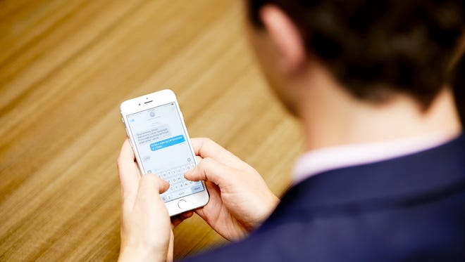 """Loews Hotels has a """"Chat Your Service"""" texting option. Four Seasons Chat has just debuted."""