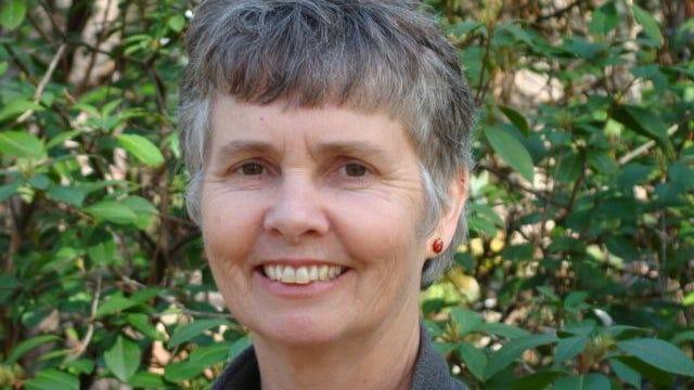 Donna Legare UF/Leon County Extension