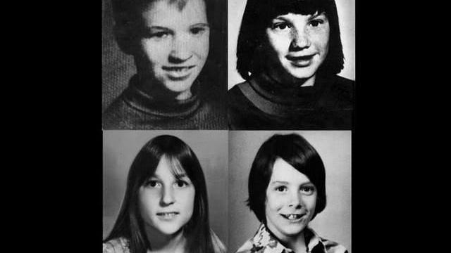 In a horrific crime that remains unsolved after 40 years, four children from Oakland County were abducted and killed over a 13-month period in 1976-77.