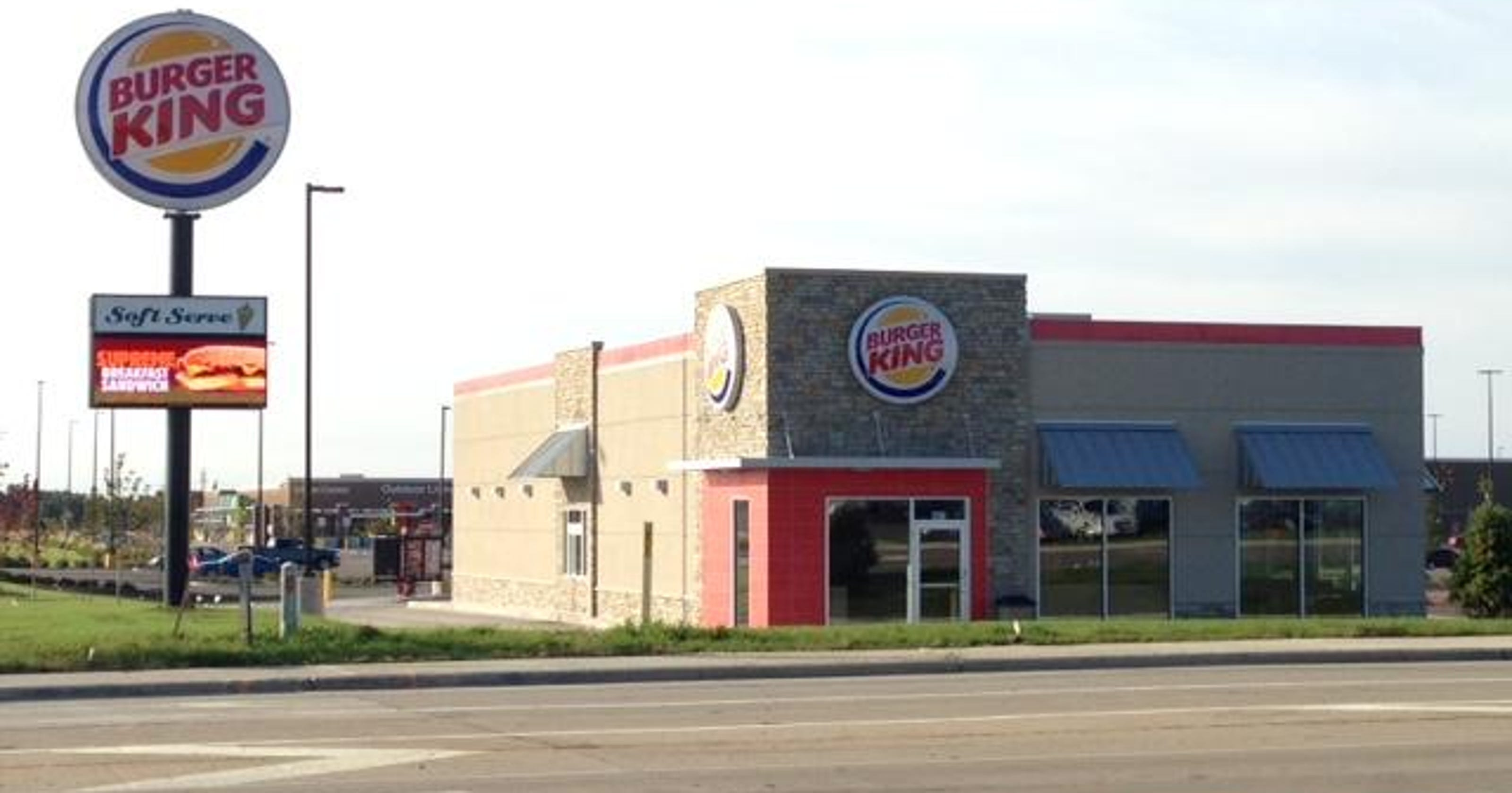 Comings & Goings: Burger King opens