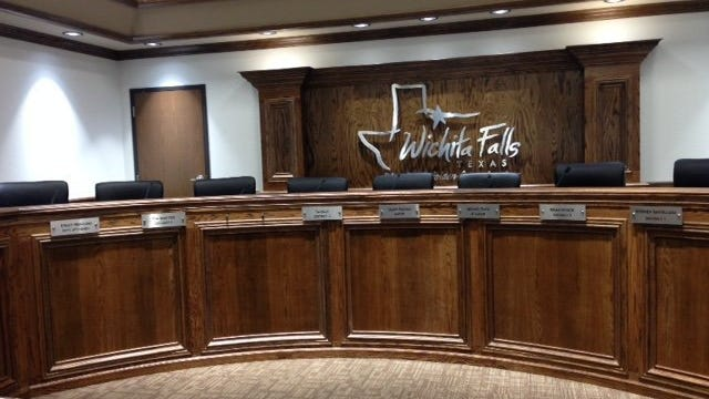 The four positions on the Wichita Falls City Council that are available are all contested including mayor and councilors for Districts 3, 4, and 5.