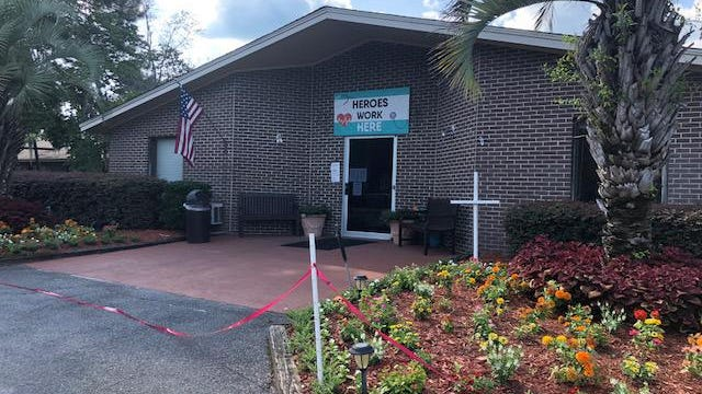 The South Carolina Department of Health and Environmental Control reported a second COVID-19 death at the Ridgeland Nursing Center last week.