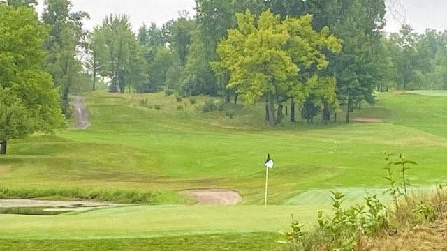 The 12-hole Woodside Golf Course, near Eagle Eye, is not to be overlooked.