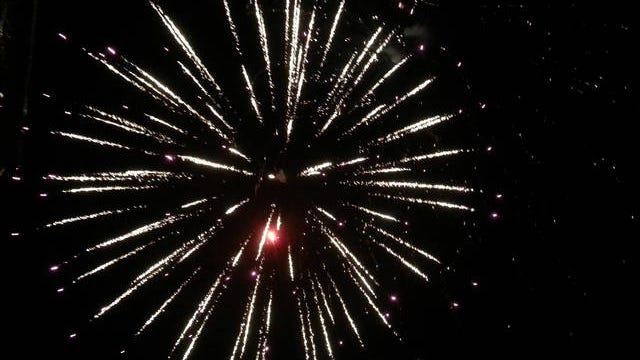The City of Boone will put on a Fourth of July fireworks display, which will be set off at Boone Speedway. File photo
