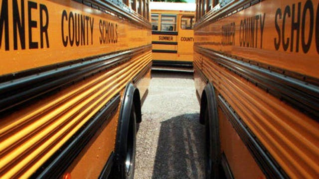 The Sumner County Schools system is facing a federal lawsuit claiming the district failed to protect a child from a classmate that was sexually abusing her for months at a William Burrus Elementary School.